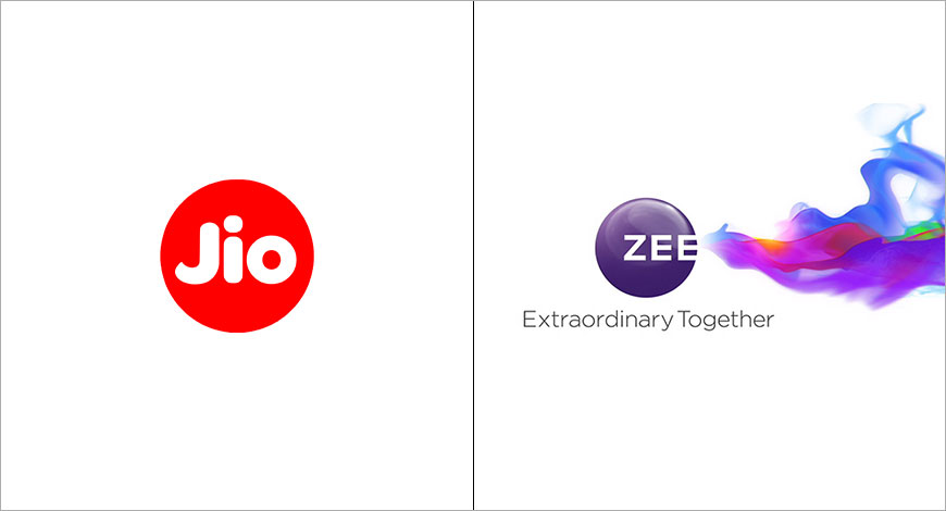 Zee removes all content from Jio after failure to reach
