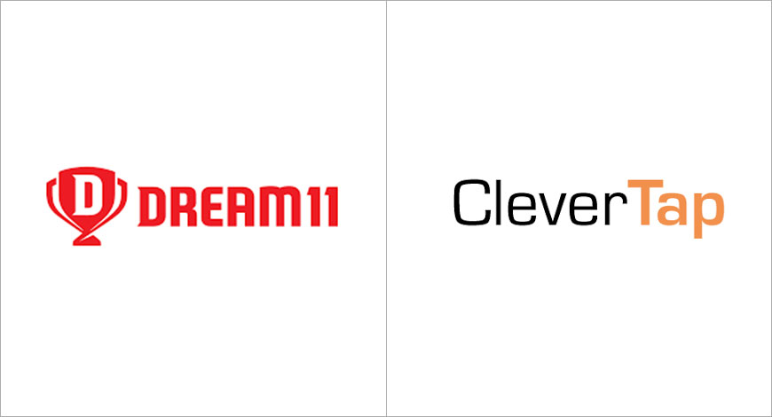 Dream11 partners with CleverTap - Exchange4media