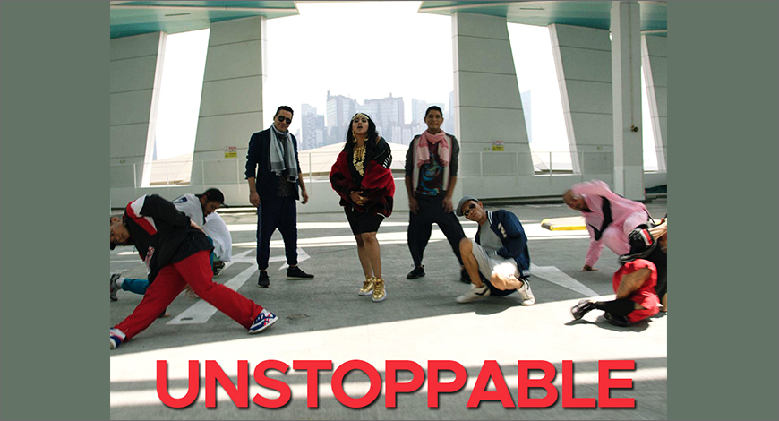 Singapore Tourism Board partners with Vh1 for music video