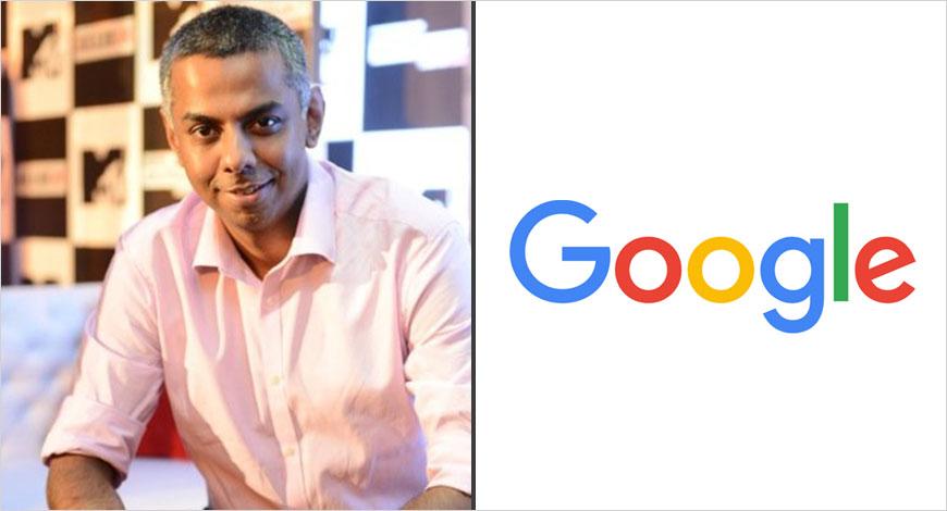 Aditya Swamy Google India