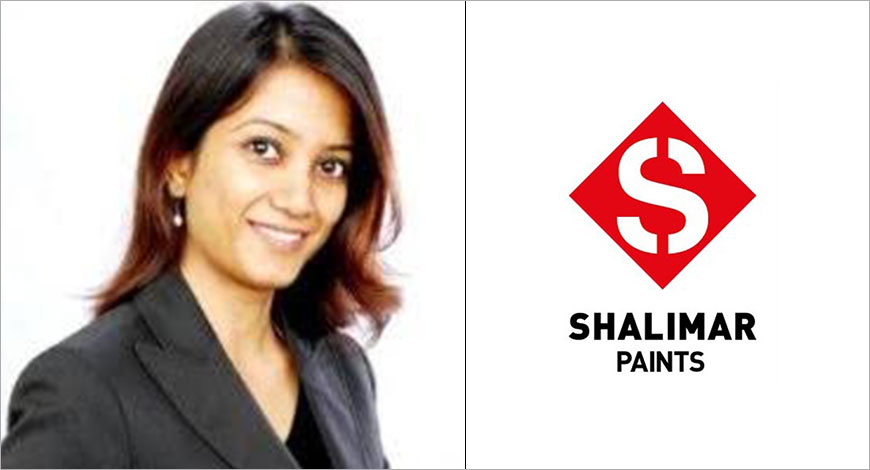 Minal Srivastava Shalimar Paints