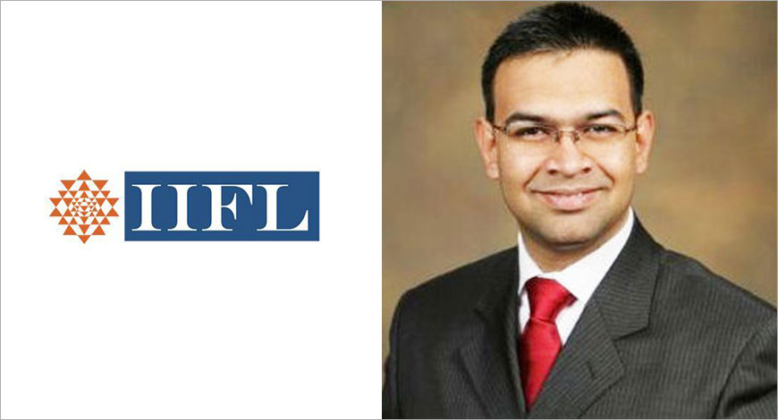 Ruksh Chatterji IIFL