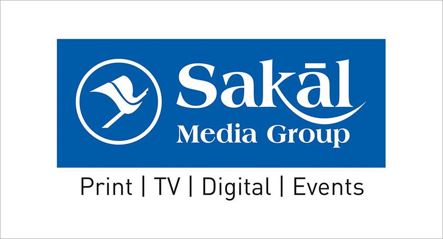 sakal media group logo