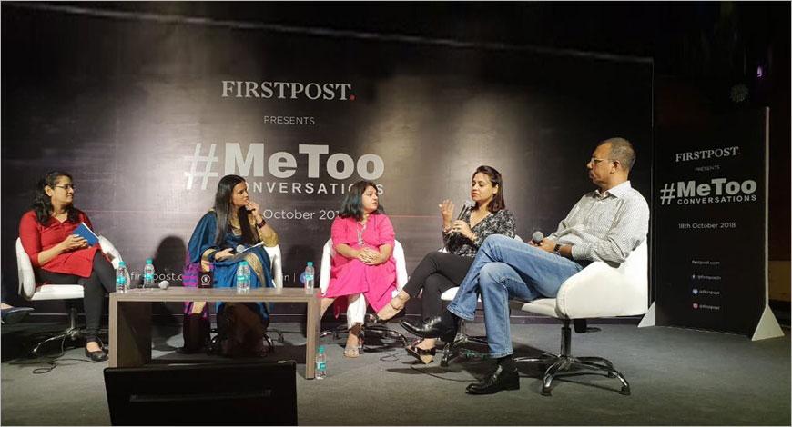 Metoo Firstpost Megha Pant