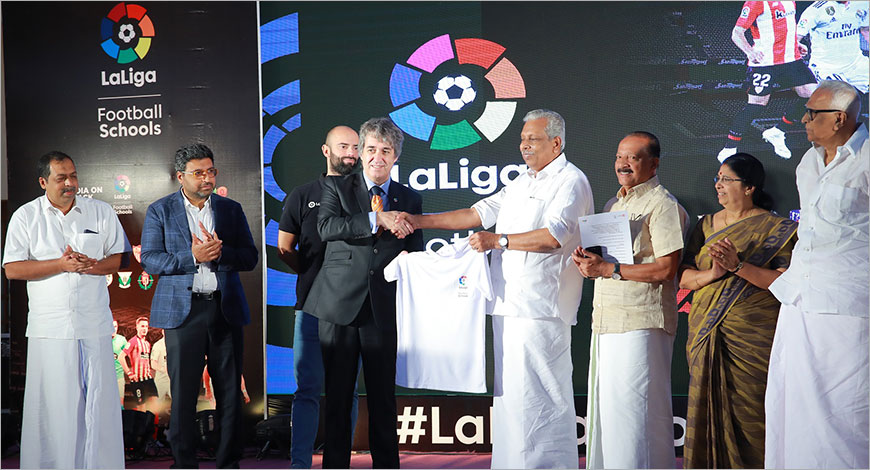 LaLiga Football