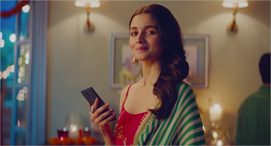 Nokia Alia Bhatt