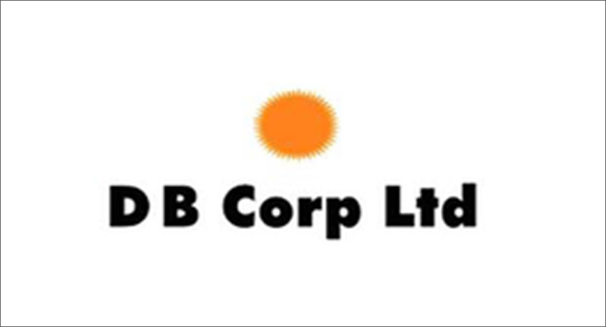 db corp logo