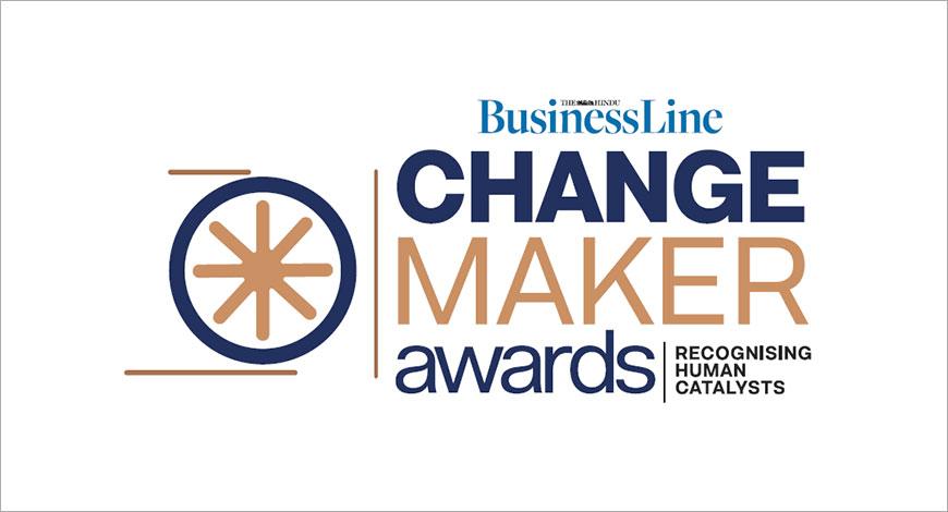 changemaker awards