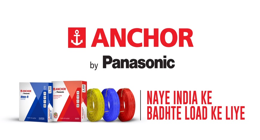 Anchor by Panasonic unveils new nd positioning with ... on