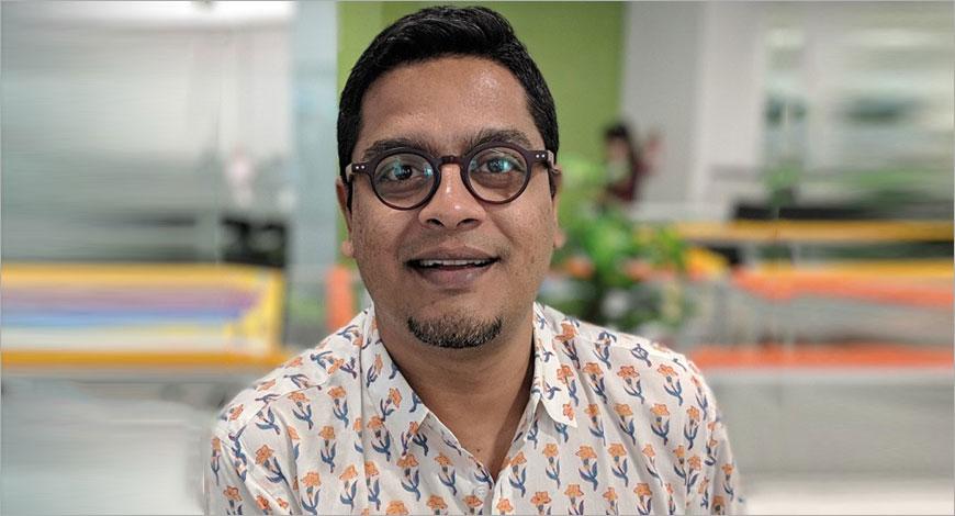 RandeepChakravarty