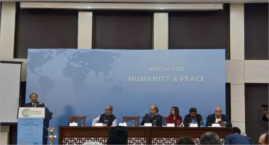 Media for Humanity and Peace Conclave