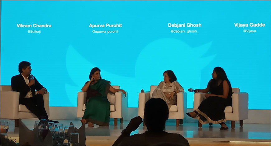 Twitter Panel