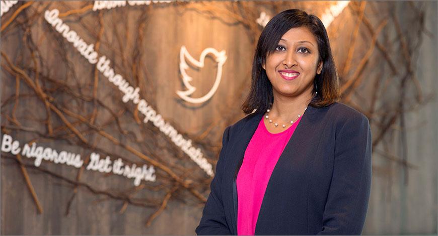 Maya Hari Twitter
