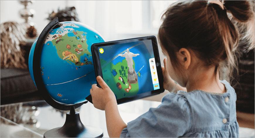 PlayShifu Orboot Augmented Reality