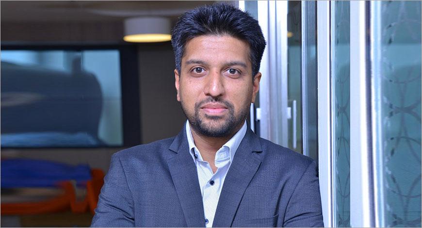 Gaurav Verma PepsiCo