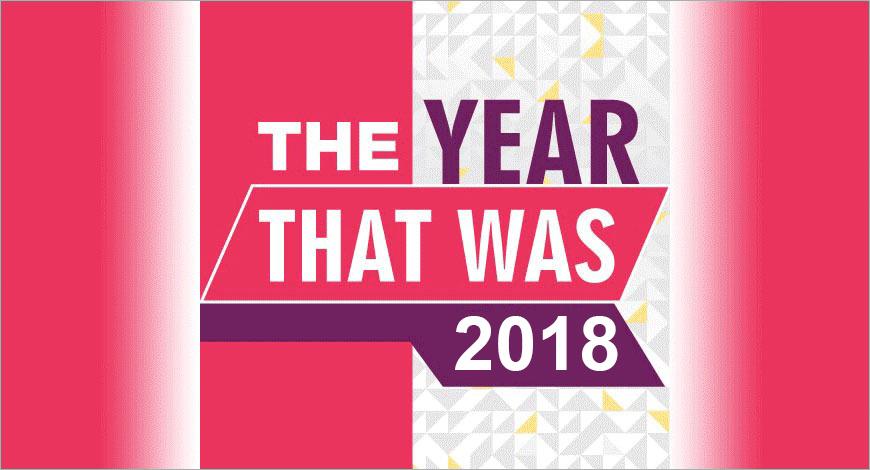 Year Ender 2018