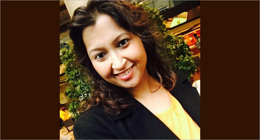 PriyankaShah