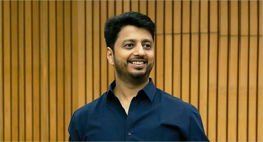 AshishChakravarty