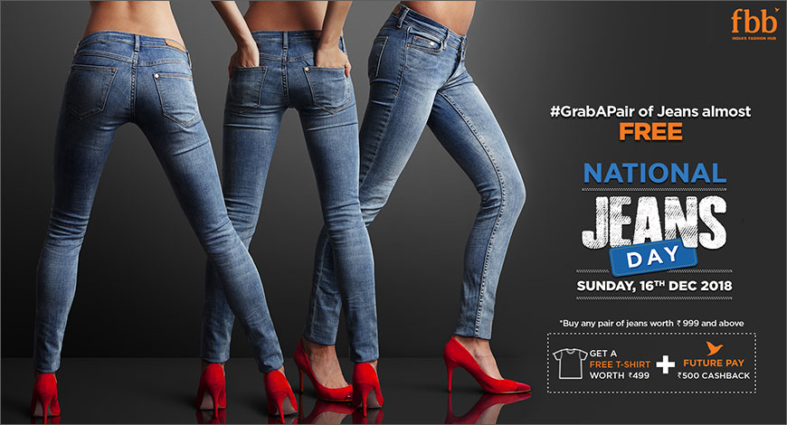 NationalJeansDay