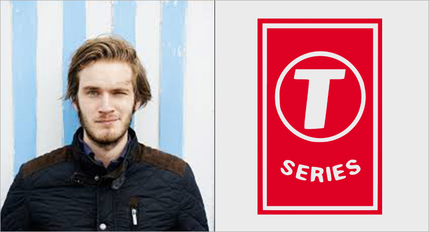 bfadd2cba ... 50,000 interconnected printers to spew printouts seeking help for  YouTuber PewDiePie. The printouts told people to subscribe to PewDiePie's  YouTube ...