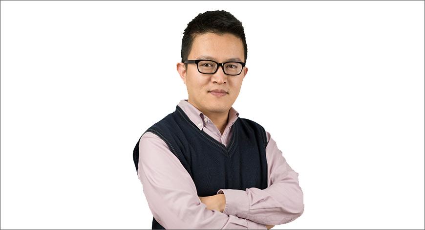 EricJiang