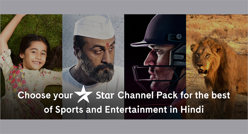 Star India launches 'Star Value Pack' making sports accessible to