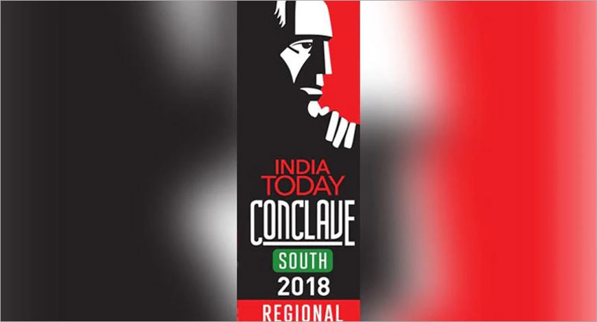 IndiaTodayConclaveSouth