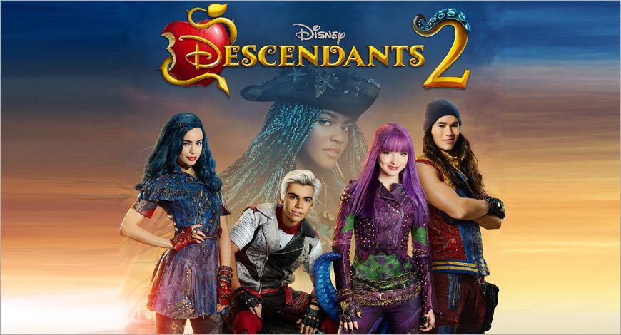 descendants wicked world season 1 episode 23