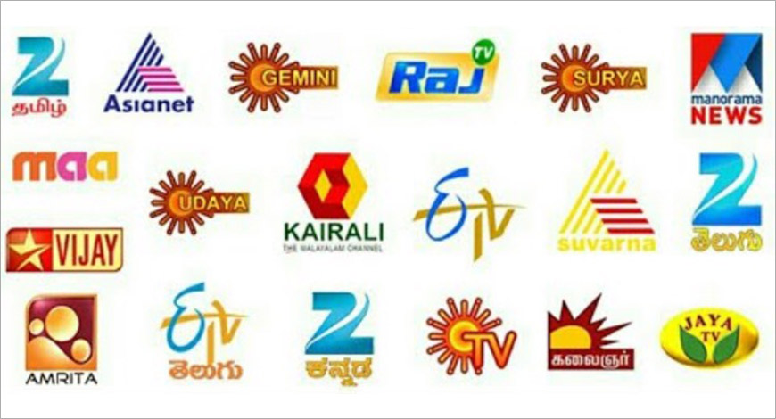South Indian channels announce revised tariff - Exchange4media