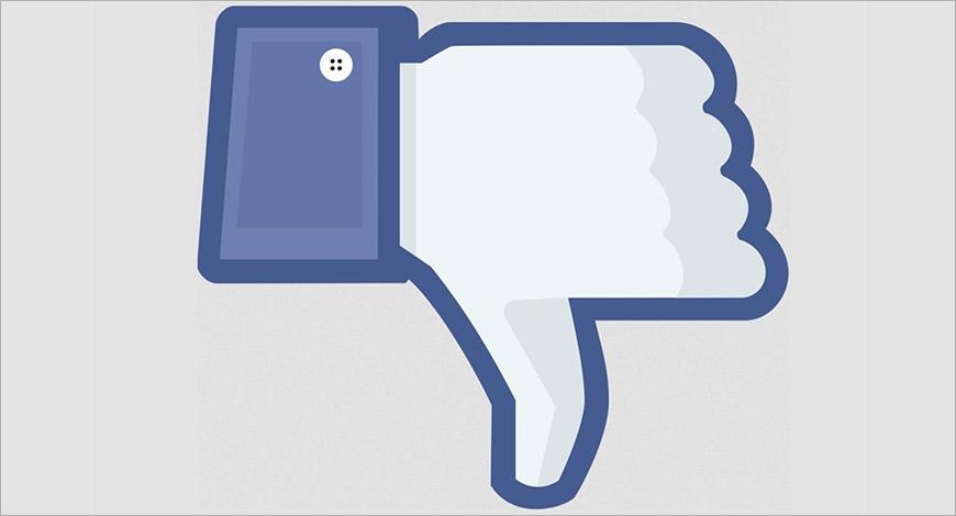 FacebookDislikeButton