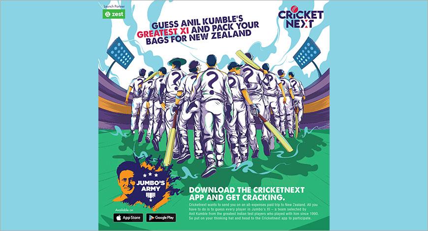 CricketNextJumbosArmy