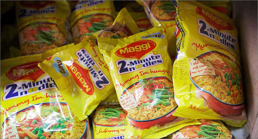 Latest SC ruling won't hit Maggi's brand value significantly