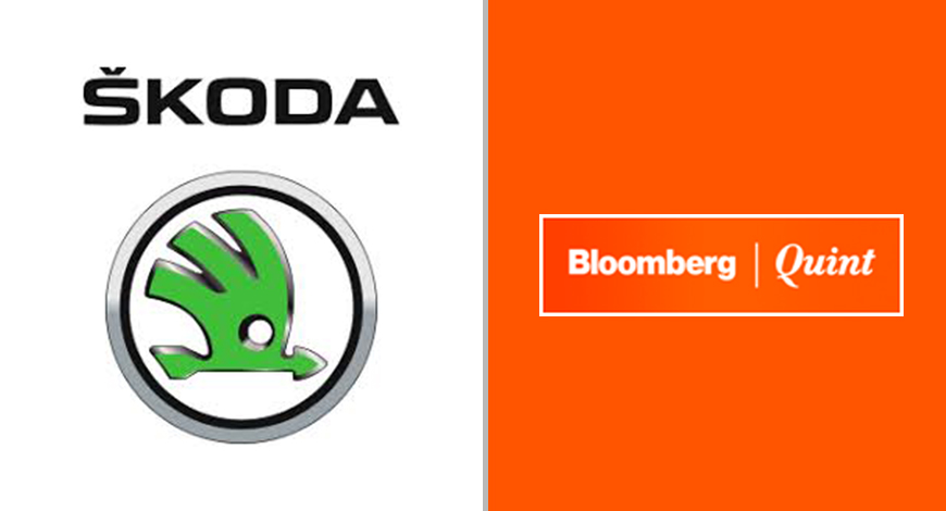 Skoda Bloomberg