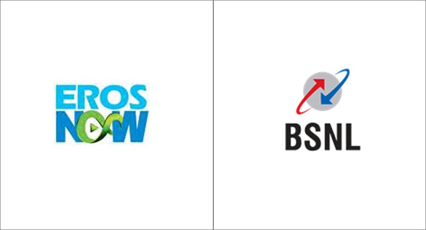 Eros Now BSNL