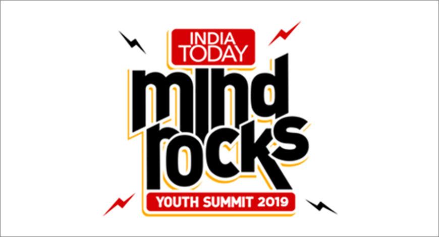 India Today Mind Rocks
