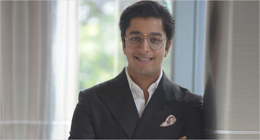 Varun Aggarwal