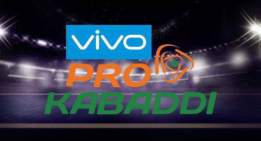 VivoProKabbadi