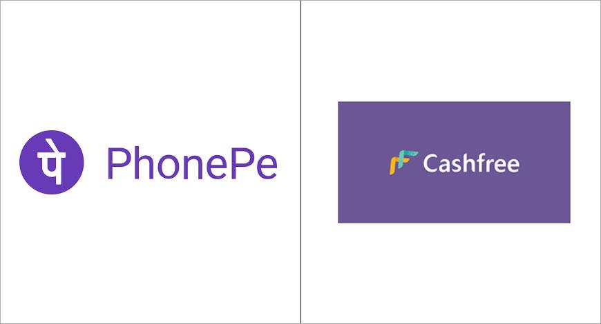 Phone Pe Cashfree