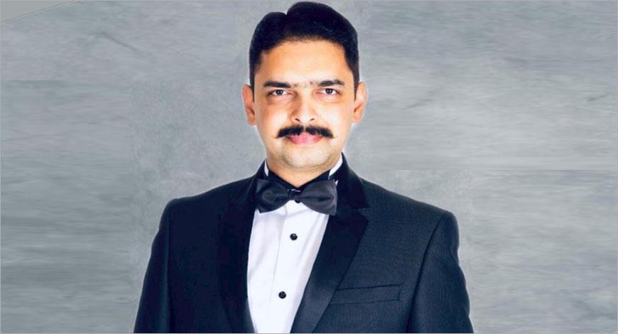 Karan Abhishek Singh