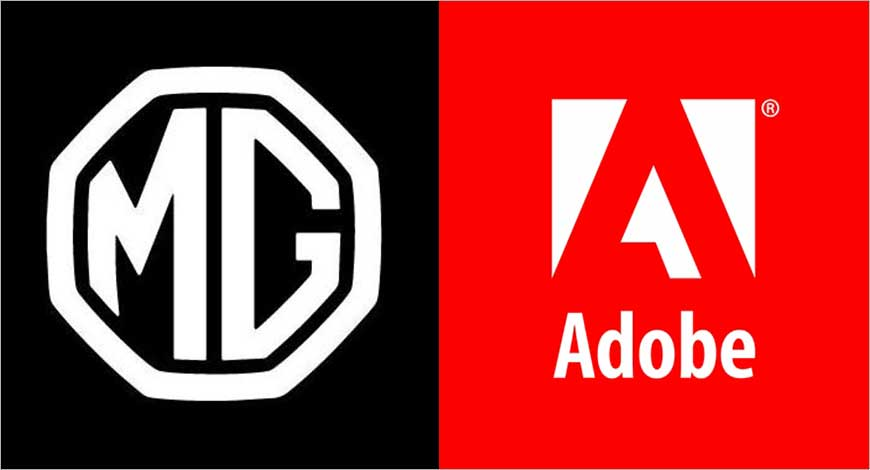 MG Motor partners with Adobe to launch digital-focused