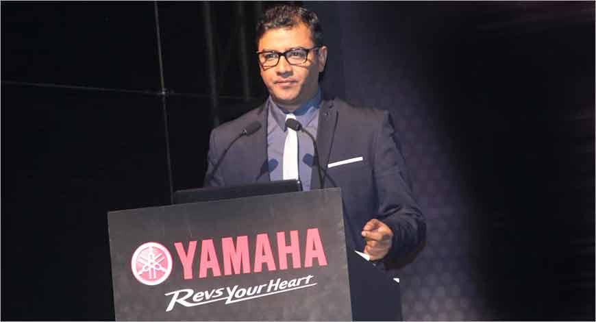 Roy Kurian quits Yamaha India - Exchange4media