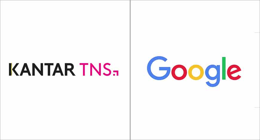 Google KantarTNS