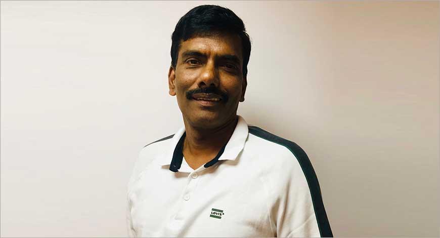 R Venkatasubramanian