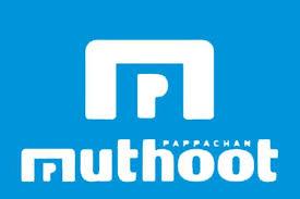 Muthoot Logo