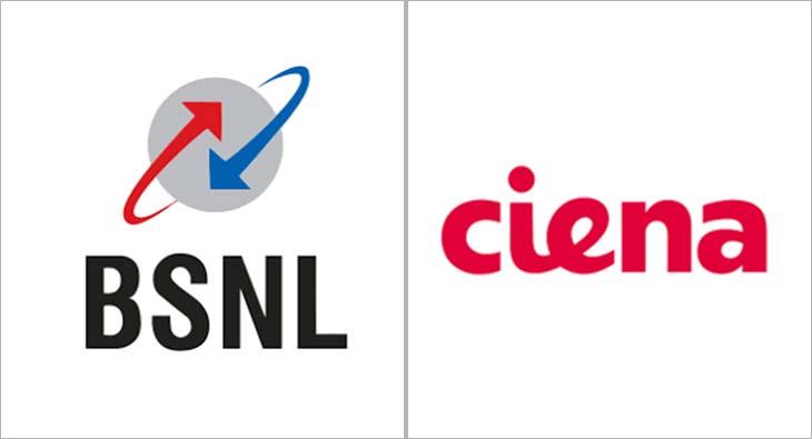 BSNL Ciena