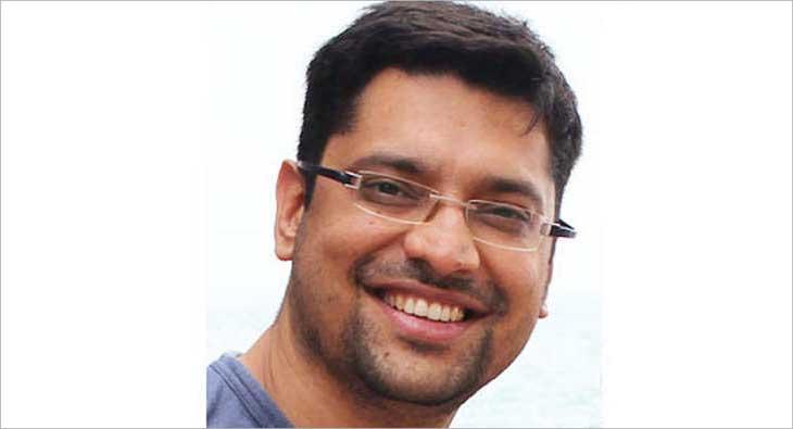 Kartikeya Bhandari