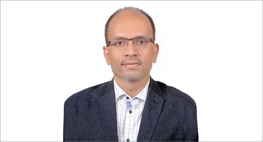 Ashutosh Vaidya, CMO, Kurl-on