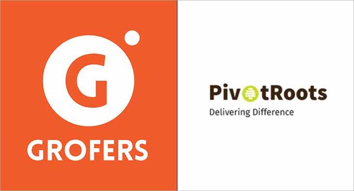Grofers PivotRoots