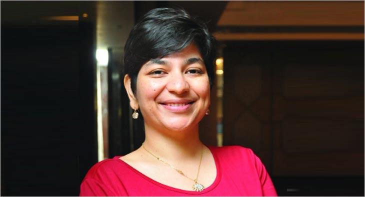 Sonali Dhawan