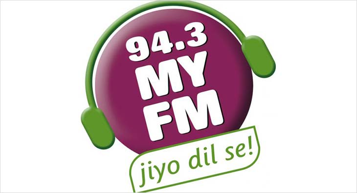 MY FM logo